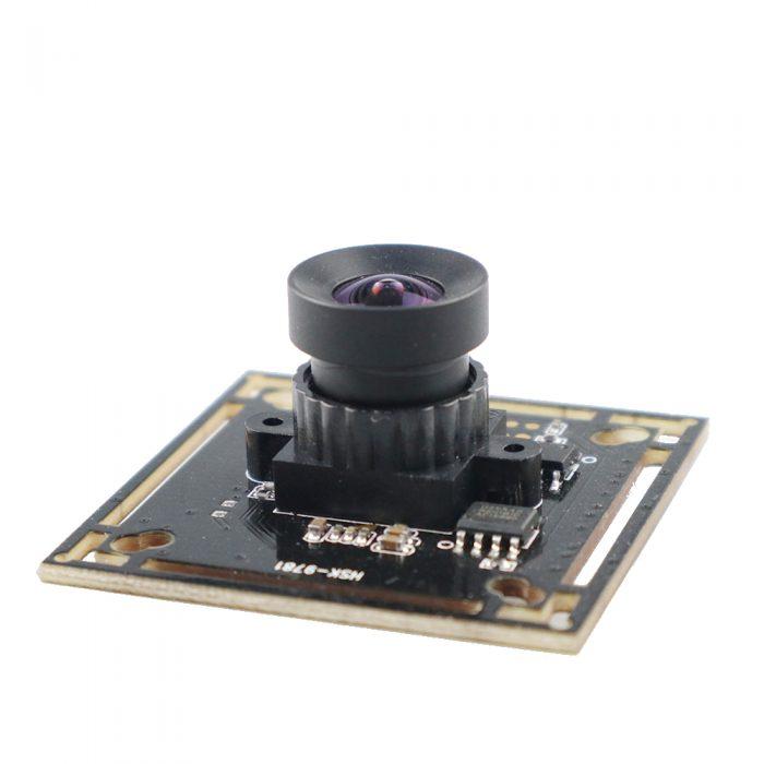 OV9281 global shutter monochrome image