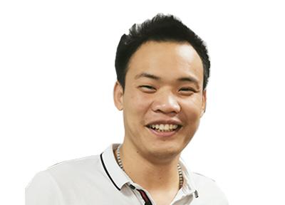 ZhiHong Xu