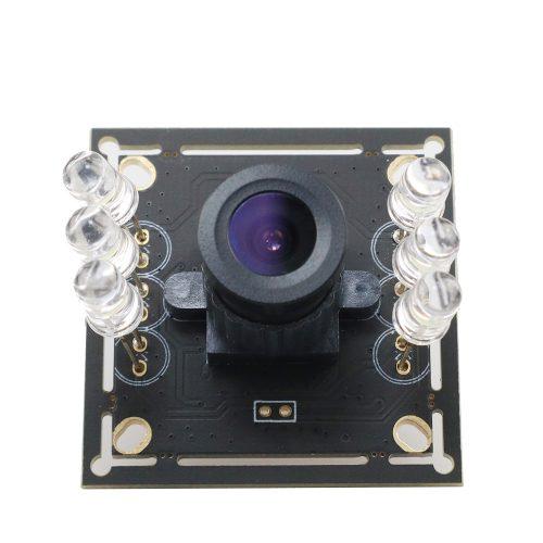 1 mega pixel IR camera module 720P