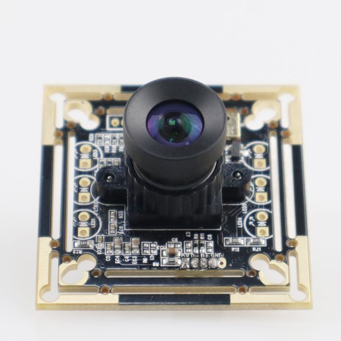 HM2131 2mp USB camera module with Wide Angle