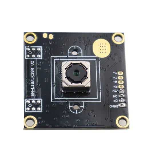 AF IMX179 USB camera free driver 32x32mm