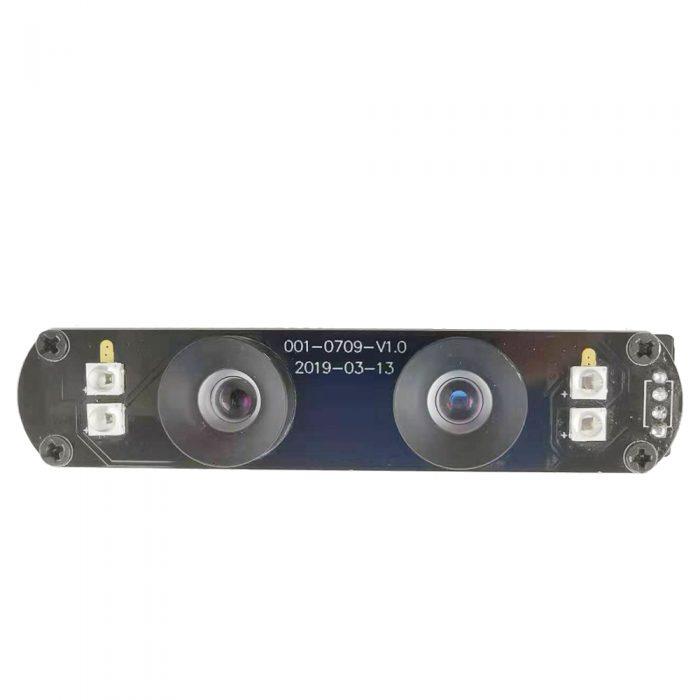 2MP AR0230 Dual Lens Camera RGB IR