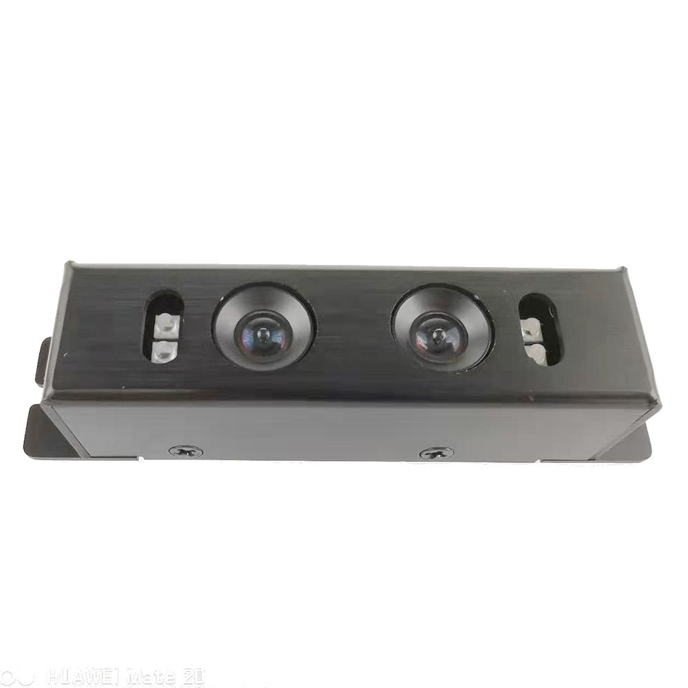 2MP Ar0230 Dual Lens with Housing