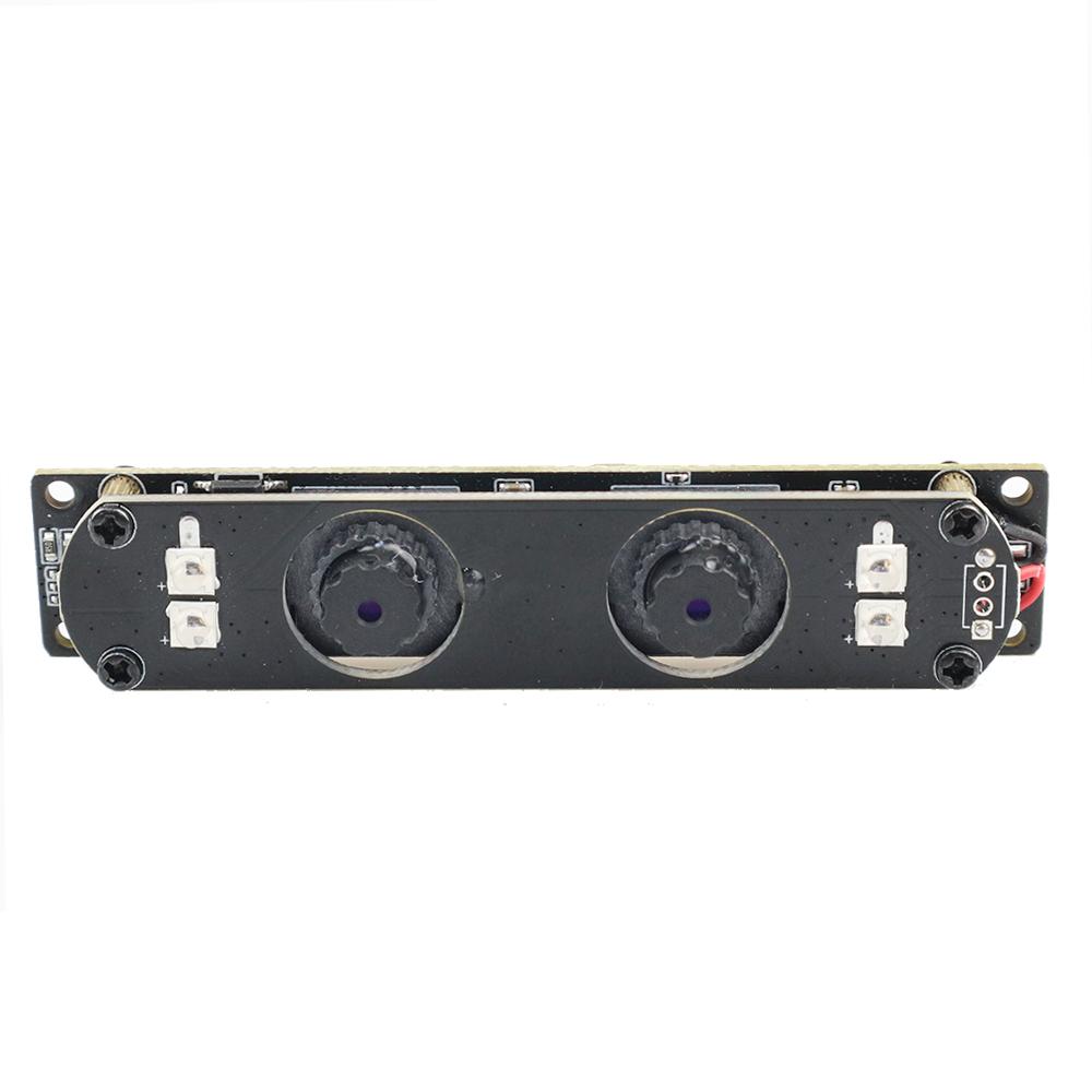 2MP Dual Lens IR Light 850nm