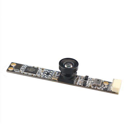 2mp OV2057 usd camera module 120HFOV
