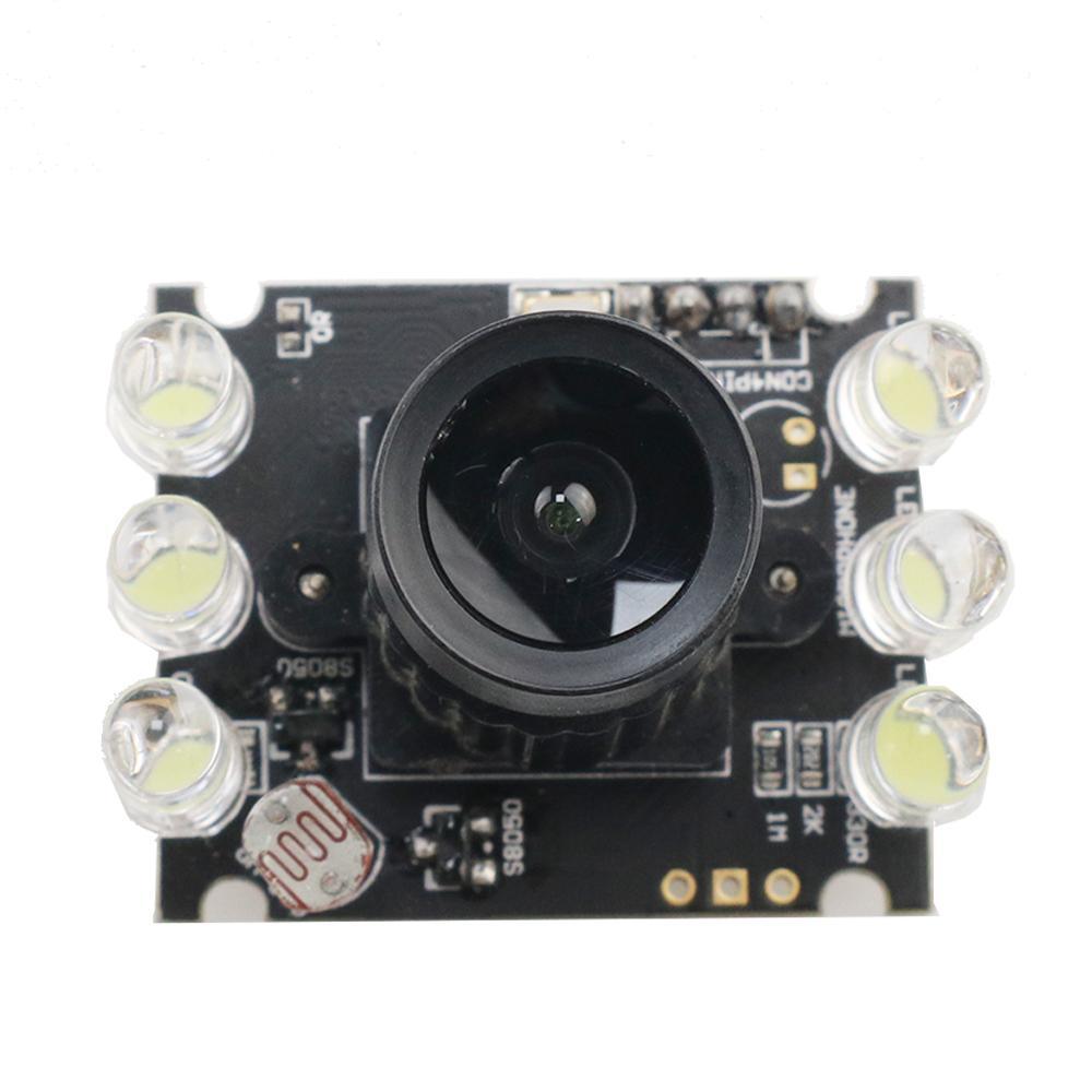 30W IR CUT camera module night vision
