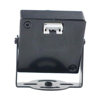 IR Camera Module with Steel Casing