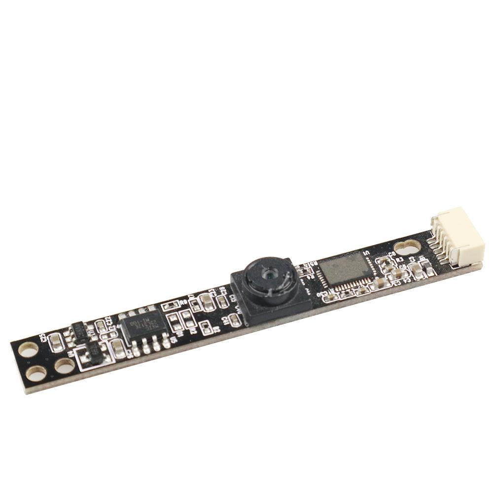 720P H62 1mp USB camera module 60x8mm