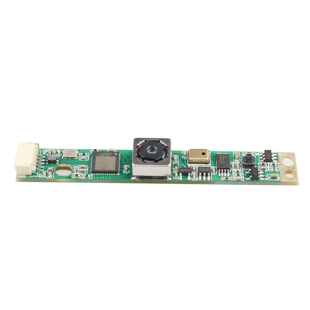 8mp IMX179 camera module with micphone