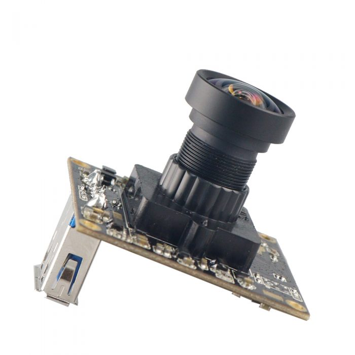 2mp IMX385 Camera Module USB3.0 High Speed 1080P@60fps
