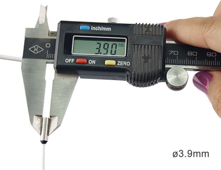 3.9mm marco 720p endoscopic