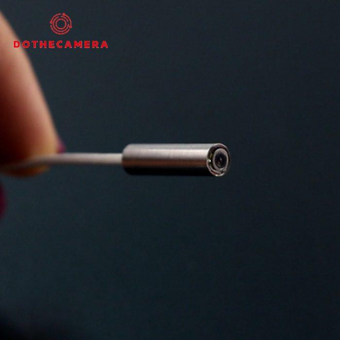 4mm endoscope IP67