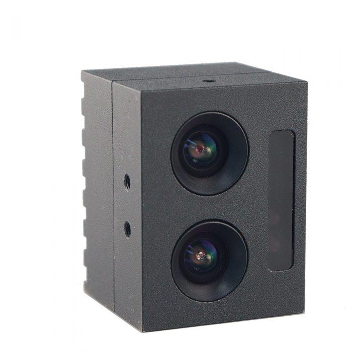 AR0230 dual lens camera WDR