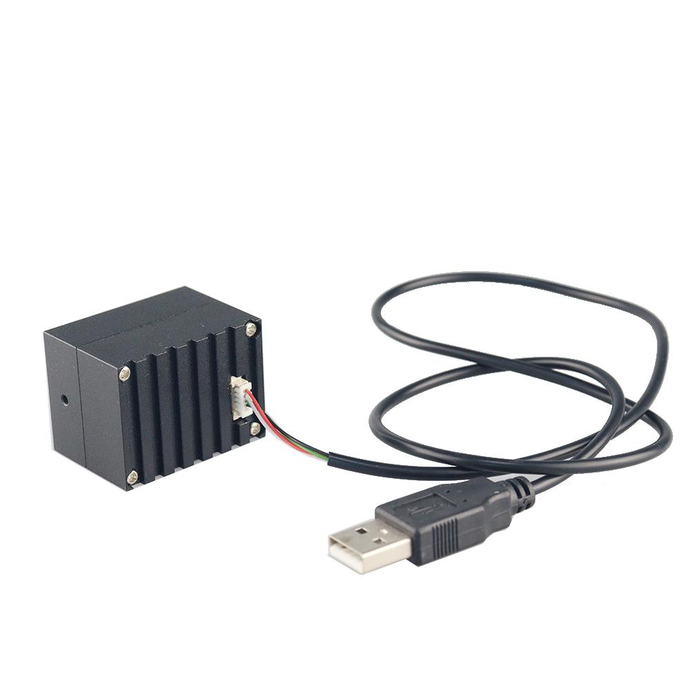 Plug Play Stereo Webcam Wide Angle