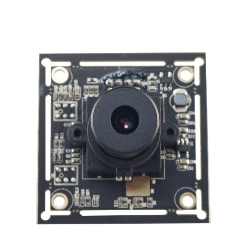 Sony IMX291 USB camera module with audio LOW LUX 0.0001LUX