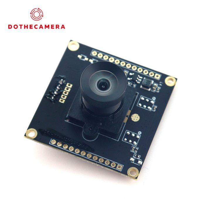 IMX317 4K camera module