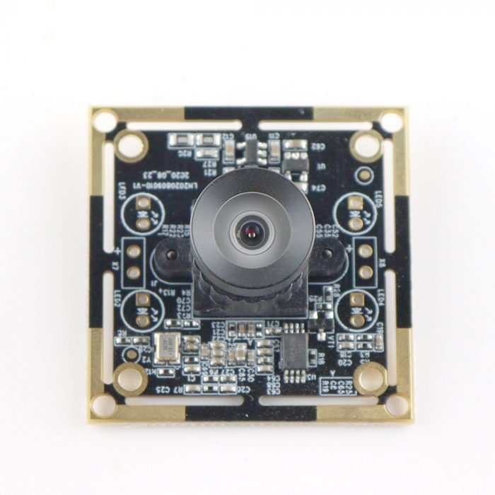 8mp camera module HDR WDR backlight