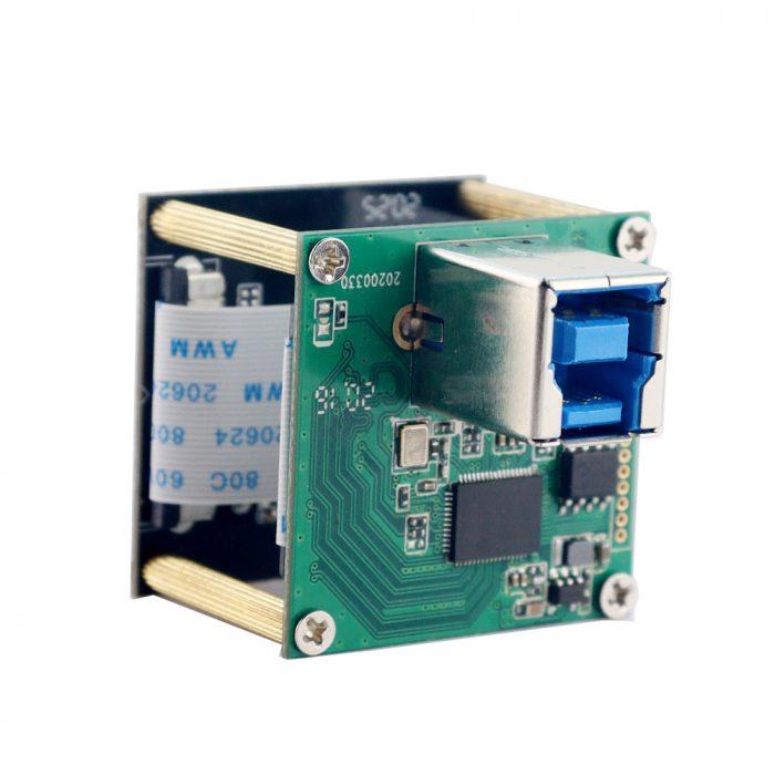 AR0135 Global Shutter RGB Sensor YUV MJPEG