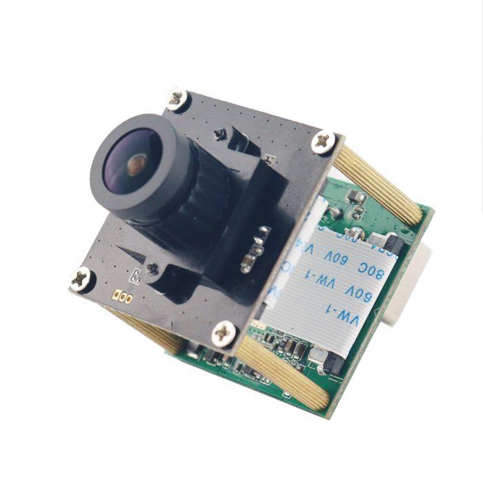 AR0135 USB3.0 Camera Module Global Shutter 60fps