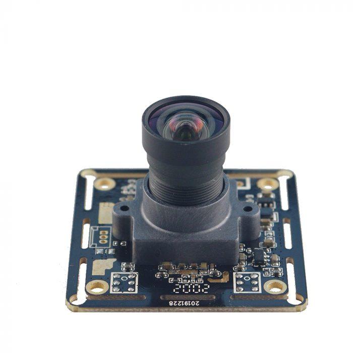 AR0521 camera module 38x38mm USB2.0 5mp