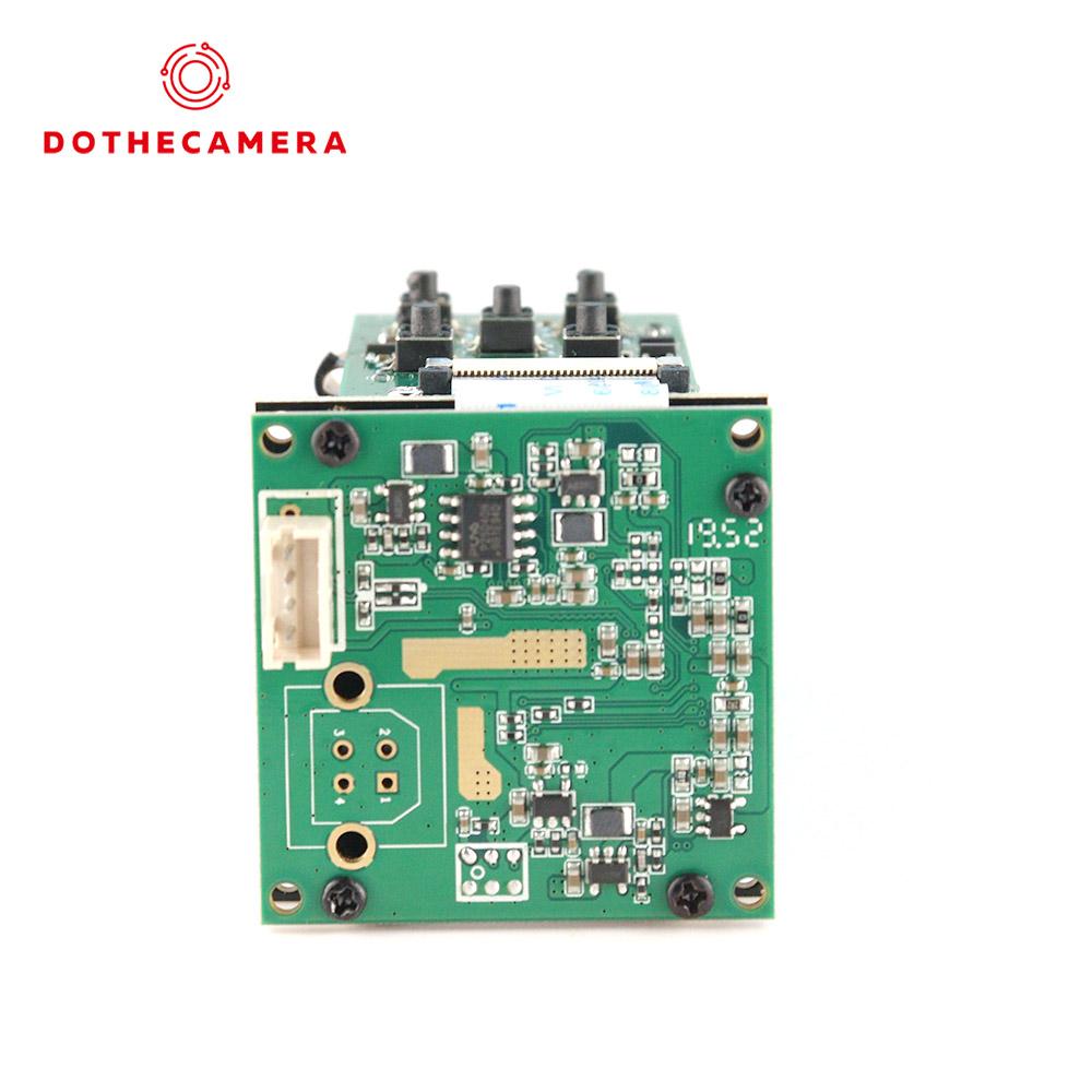 10x Optical Zoom camera module 8mp