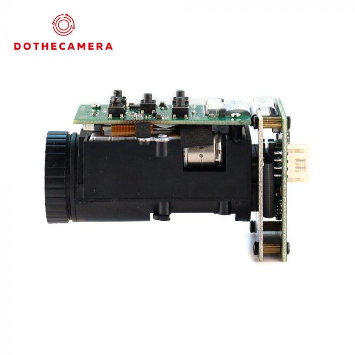 4K motorized camera kit 20fps 1080P 30fps