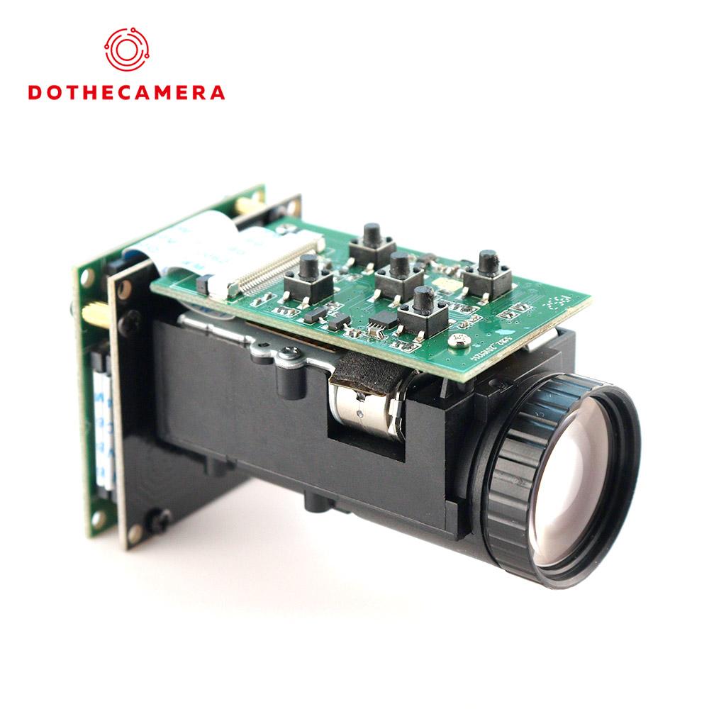 IMX179 8mp 10x optical zoom