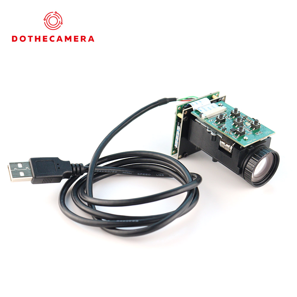 IMX179 optical zoom camera USB free driver