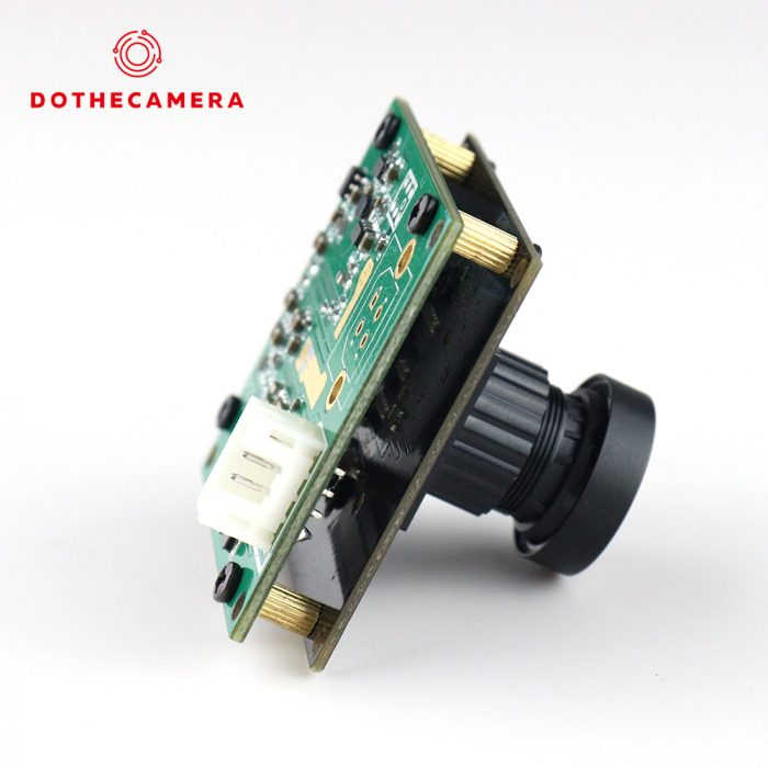 4k IMX415 USB camera module no distortion for meeting video