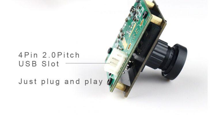 USB2.0 IMX415 camera module