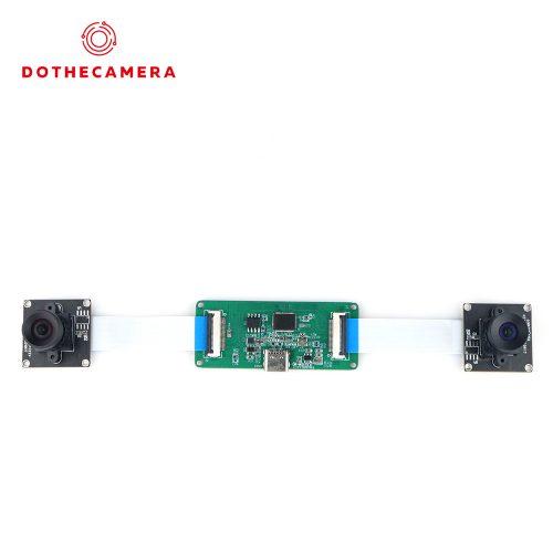 OV9281 USB3.0 binocular camera module